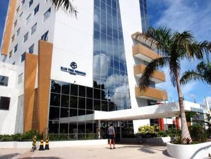 hotel near Manaus Blue Tree Premium Manaus
