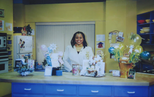 Is Showing Gift Baskets on TV Worthwhile? - Gift Basket Business