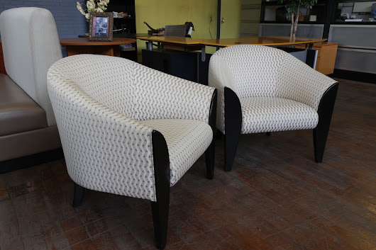 AGI Club Chairs — Peartree Office Furniture