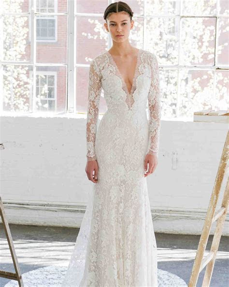41 Mermaid Wedding Dresses With Va Va Voom   Martha