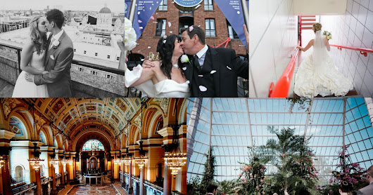 Liverpool's 7 most iconic wedding venues
