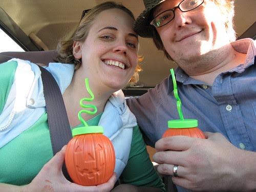 pumpkinerds