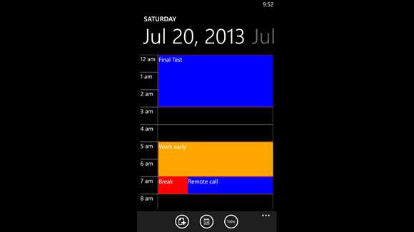 My Daily Planner – Windows Apps on Microsoft Store