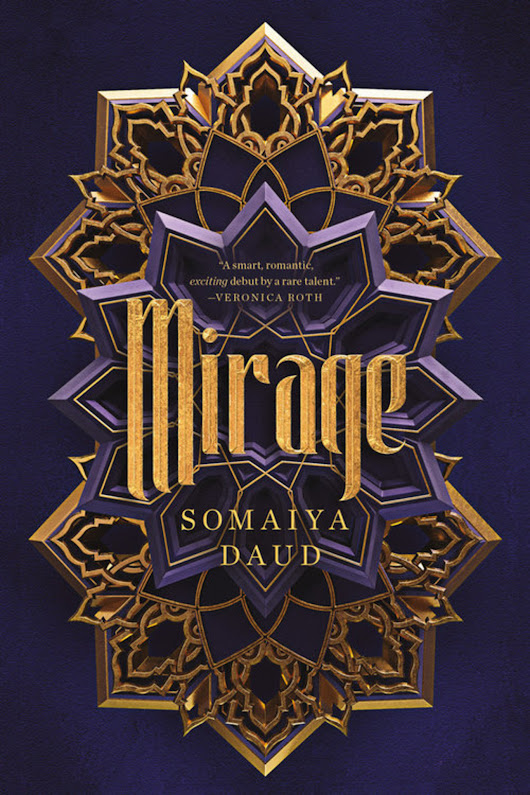 REVIEW: Mirage by Somaiya Daud