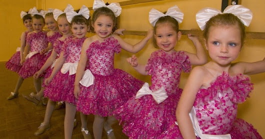 What is Your Dance Studio's Approach to Dancer Costumes?