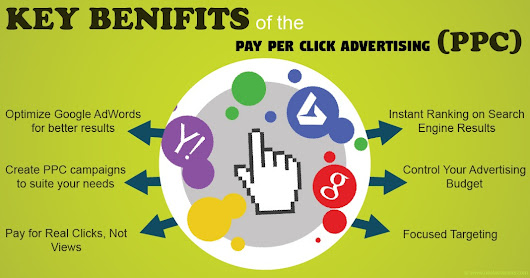Key benefits of the Pay Per Click Advertising (PPC) - Neel Networks