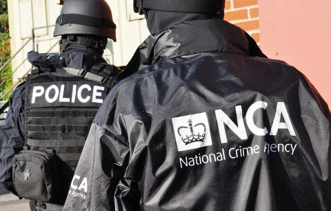 National Crime Agency Lists Daft
