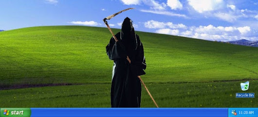 IRS Misses XP Deadline, Pays Microsoft Millions for Custom Support