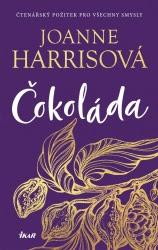 Výsledek obrázku pro čokoláda kniha joanne harris