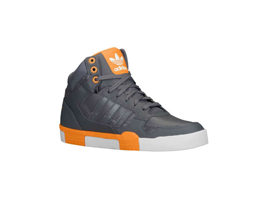 Grey adidas Originals Franchise CTS $49