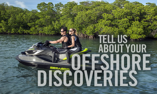 Offshore Discoveries | RidersWest