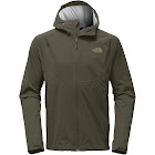 The North Face Allproof Stretch Jacket Men's - New Taupe - Small