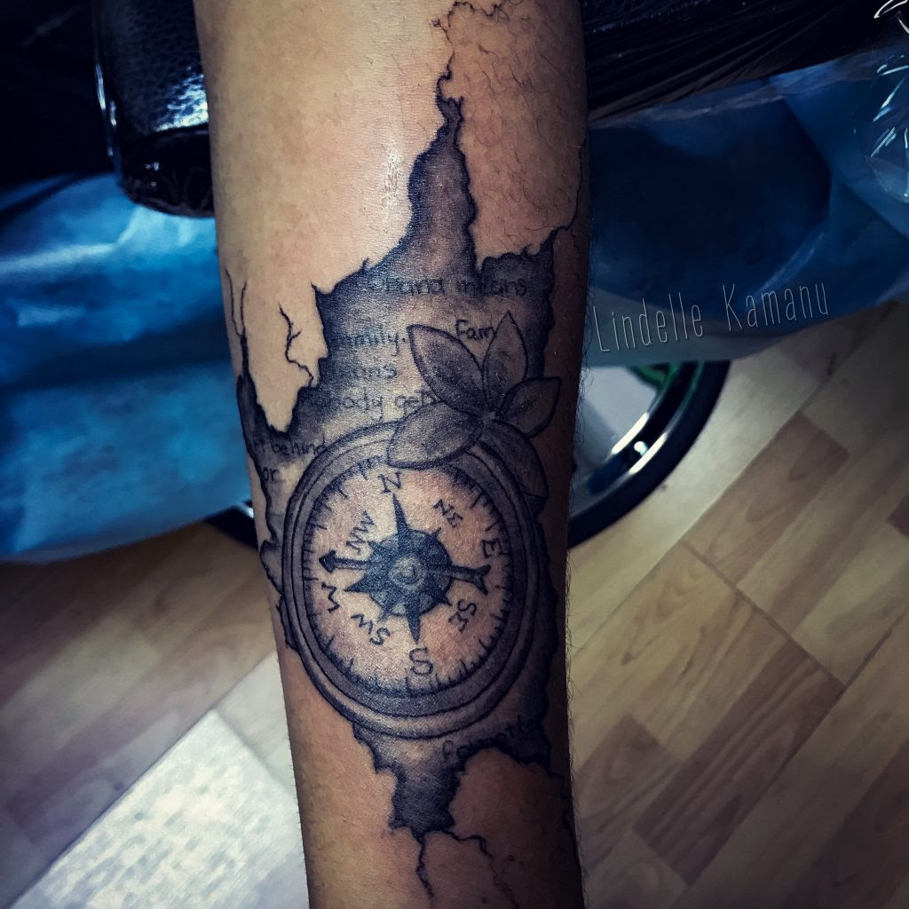 Tattoo Parlour Near Me Prices