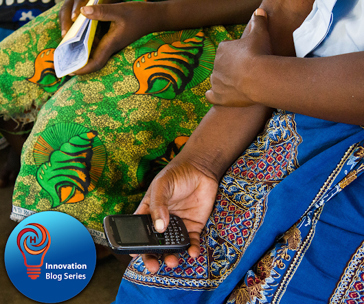 Using Mobile Phones to Empower Smart Clients of Family Planning Services