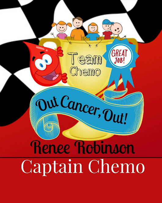 Author Inspires Kids While Fighting Terminal Cancer