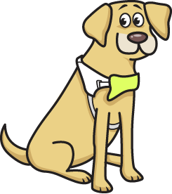 Guide Dogs Logo Png
