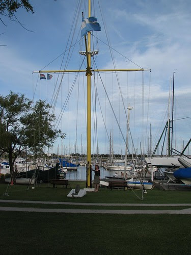 YCA Mar del Plata 2