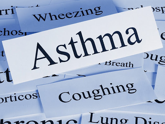Long-Acting Asthma Drug With Inhaled Steroid Safe in Two Trials