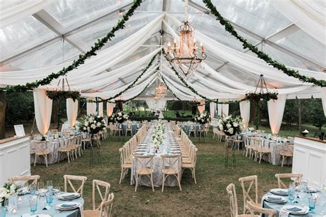 A Look at our Wedding Ceremony and Reception Spaces