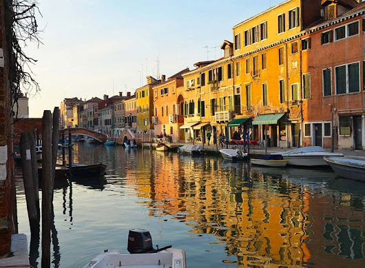 Let's Unmask the Most Popular Tourist Attractions in Venice - India Travel Blog