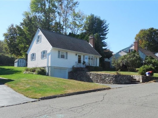 23 Hickory St. Terryville, CT for Sale – Eligible for 100% USDA Mortgage