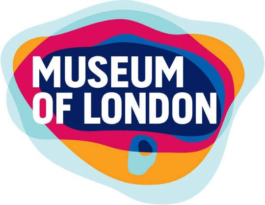 museum of london 15 Logos con mensaje oculto explicado