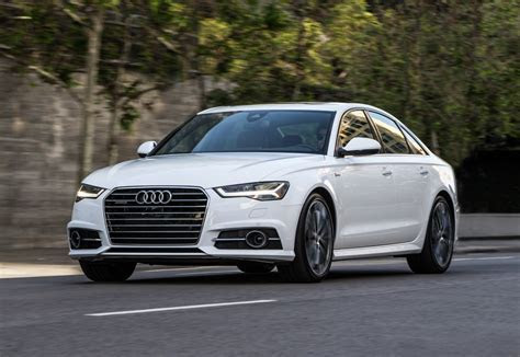 2016 Audi A6 TDI Prestige Quattro Review and Test Drive