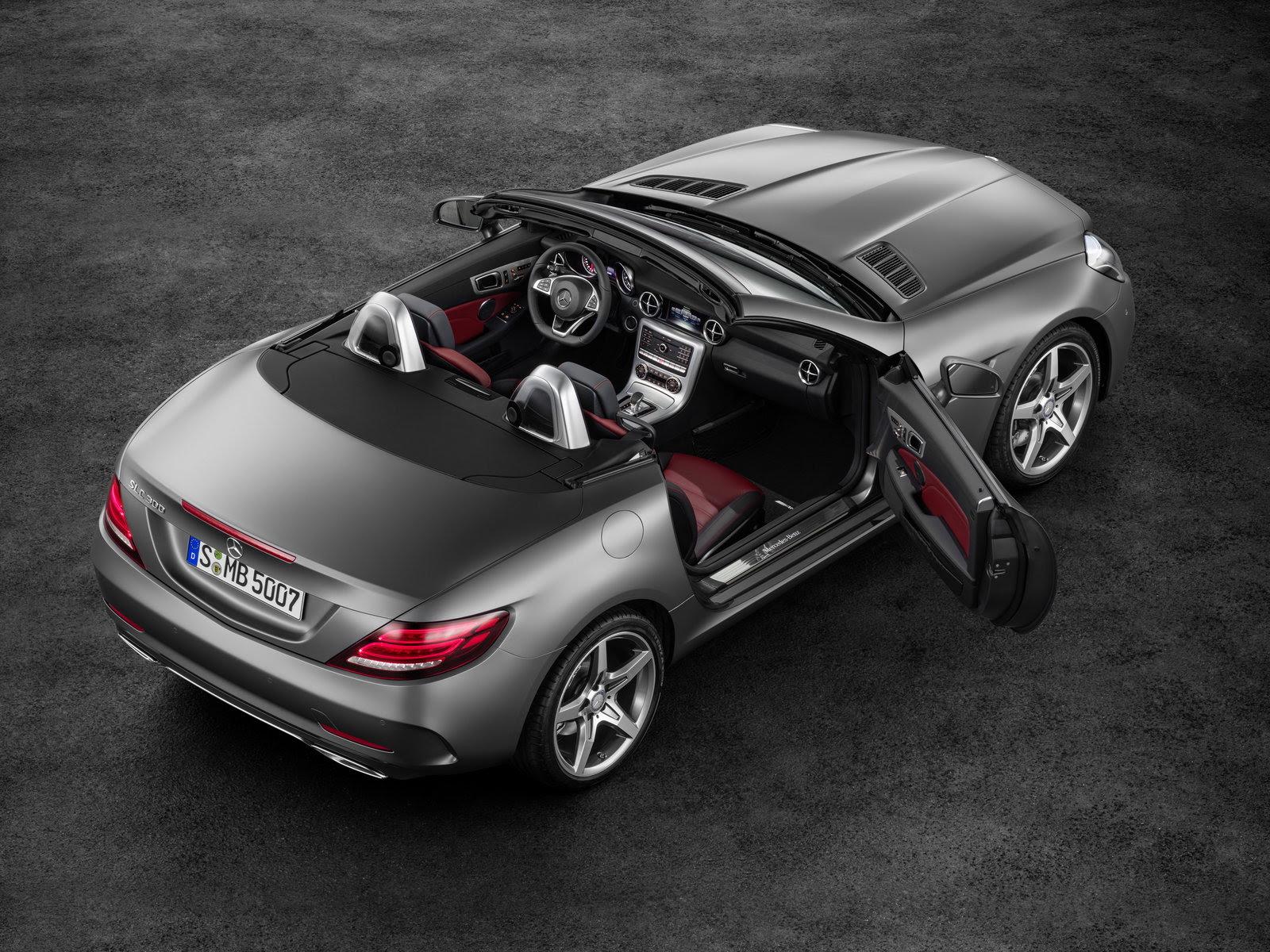 2017 Mercedes-Benz SLC300 Deals, Prices, Incentives ...