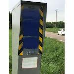 Asnières-lès-Dijon | Asnières-lès-Dijon : le radar en voit (encore) de toutes les couleurs !