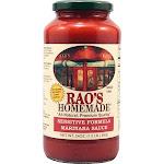 Rao's Homemade Marinara Sauce, Sensitive Formula - 24 oz jar