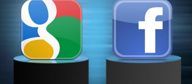 Facebook e Google dominam tráfego na internet da América Latina
