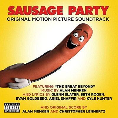 Sausage Party Soundtrack Lyrics - Movie, 2016