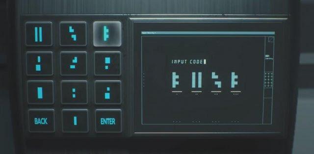 Resident Evil 2 Remake - Solução de Enigma Laboratorial