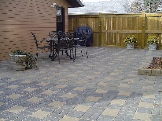 5 Important Patio Building Materials To Use For Your Dream Patio