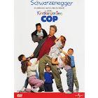 Kindergarten Cop (dvd)
