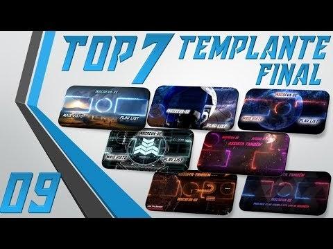 Templante Final #09 Grátis free use Logo Tipo Designer