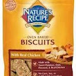 Nature's Recipe Dog Treats Recall