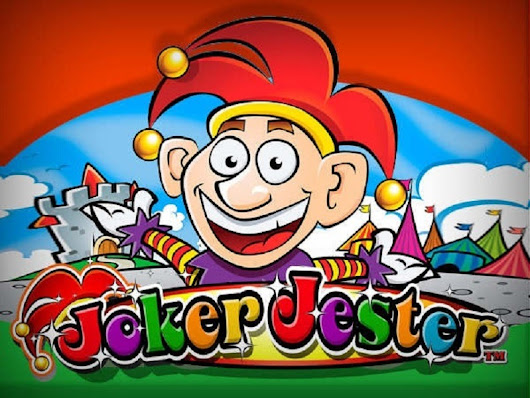 Joker Jester Slot Game to Play Free with Free Spins