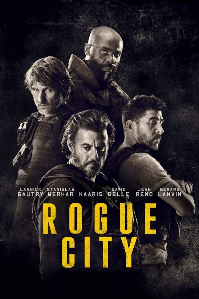 [Movie] Rogue City (2020)