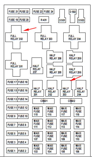 2003 Ford Expedition Xlt Fuse Box Diagram Wiring Diagram Fear Yap A Fear Yap A Lastanzadeltempo It