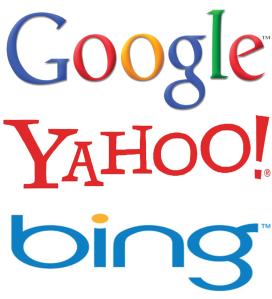 CaraSubmit URL Ke Bing Dan Yahoo