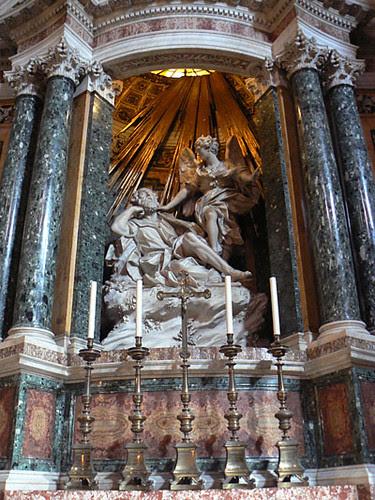 l'extase de sainte thérèse du Bernin.jpg
