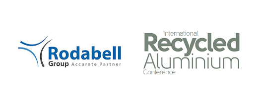 Rodabell en la International Recycled Aluminium Conference - Rodabell