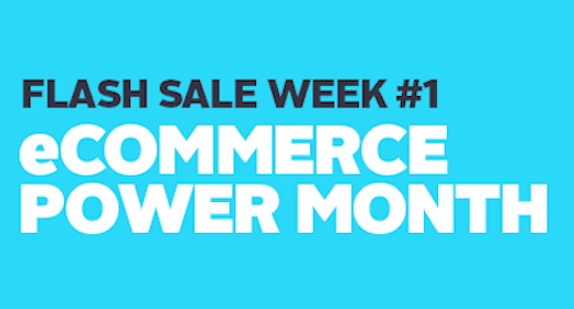 eCommerce Month Week #1 | ThemeForest