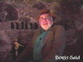 Borissaid
