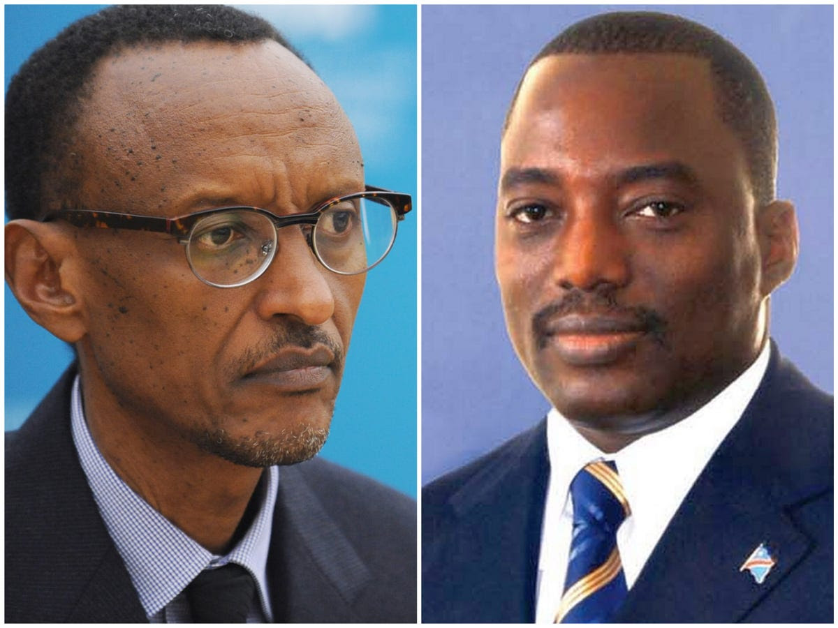 The presidents of Rwanda and the Democratic Republic of Congo will extend their power beyond constitutional limits.