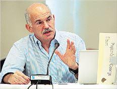 Το νέο πολιτικό στοίχημα του ΠΑΣΟΚ και του ιδίου  με άξονα τις εθνικές εκλογές θα προσδιορίσει ο  Γιώργος Παπανδρέου στην πανηγυρική εκδήλωση  για τον εορτασμό των 35 χρόνων από την ίδρυση  του Κινήματος, στις 3 του Σεπτέμβρη