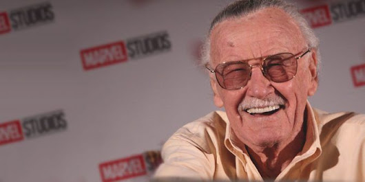 Remembering Stan Lee: 12 Films to Watch Online