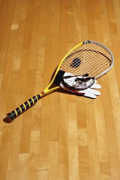 How Many Calories Are Burned Playing Squash? | LIVESTRONG.COM