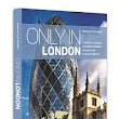 Book Review – Only in London by Duncan J. D. Smith (The Urban Explorer)
